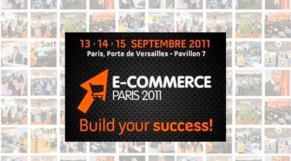 Salon Ecommerce Paris 2011